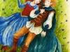 Ash and Prince Edward